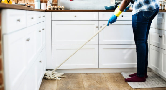 A Guide for Cleaning Hard-to-Reach Areas