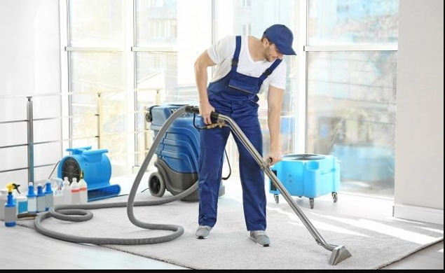 Cleaning Tips: How to Hire a Professional Upholstery Cleaner?