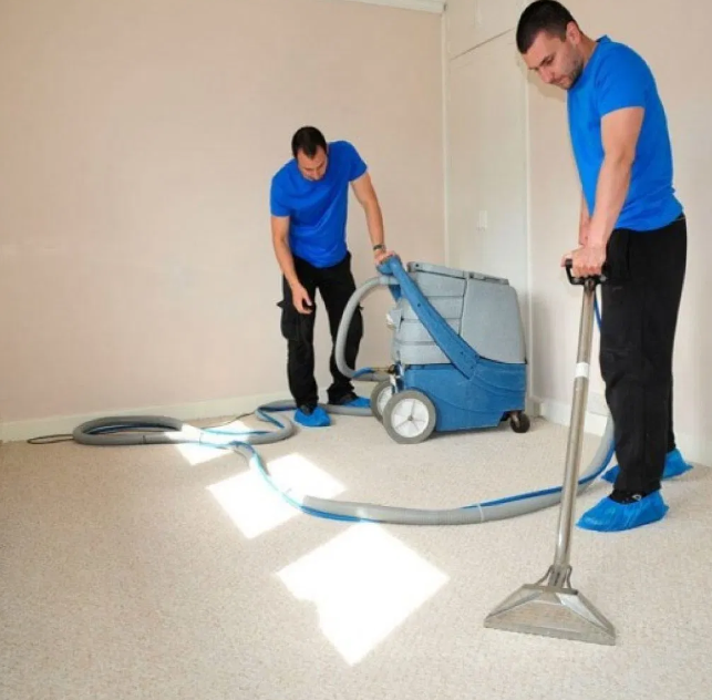 Why Should You Hire a Cleaning Professional When Your Home Needs Deep Cleaning?